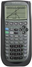 Image of Texas Instruments TI-89 Titanium Graphing Calculator