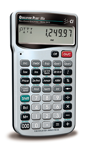 calculated-industries-qualifier-plus-iiix-3415-world-best-real-estate-qualifying-calculator