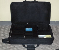 Image of Hard Lined Case for 30 TI-Nspire Graphing Calculators