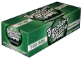 Smoker's Palace Green (Previously Menthol) 100mm Cigarette Filter Tubes