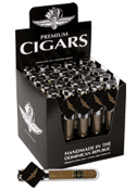 Official Indianapolis Motor Speedway Cigars - 4 Pack