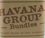 4x4 Havana Group Bundled Cigars by Davidoff