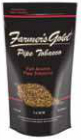 Farmers Gold Full Aroma Loose Pipe Tobacco - 8 oz Bag