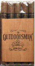 Outdoorsman Churchill Cigars: 7 x 48 - Bundle of 20
