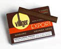 Villiger Export Cigars - 5 Pack
