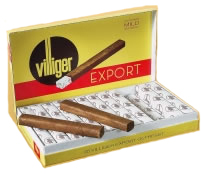 Villiger Export Cigars - Box of 25