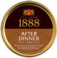 Villiger 1888 After Dinner Pipe Tobacco Tin