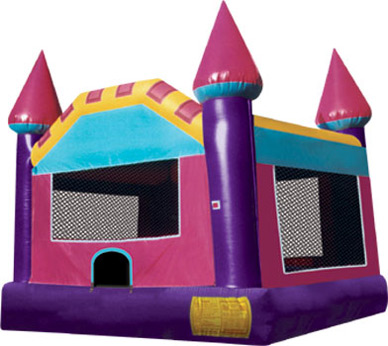 Dream Castle Bounce 2
