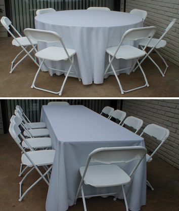 Table Linens All Colors & All Sizes