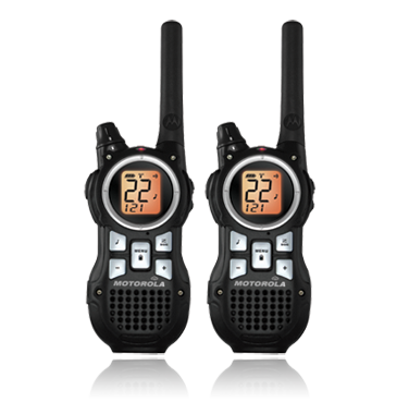 Walkie Talkie 2 Way Radio