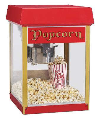 Fun Pop Pocorn Popper