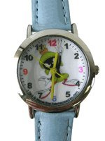 Looney Tunes Marvin The Martian Wrist Watch
