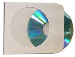 Save on our most popular disc sleeve