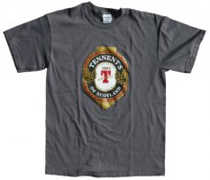 Tennents Tee