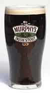 20oz Murphy's Imperial Pint Glass