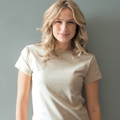 Anvil Ladies' Basic Cotton Tee
