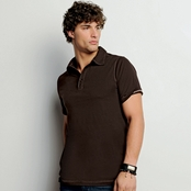 Canvas Hudson Polo Shirt