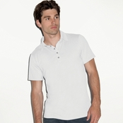 Canvas Men's Jersey Polo