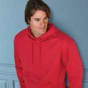 Fruit of The Loom 50/50 Hooded Sweatshirt