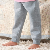 Rabbit Skins Toddler Sweatpants