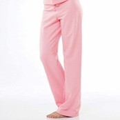 Bella Ladies' Straight Leg Sweatpants