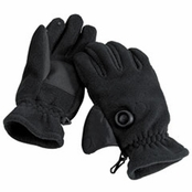 180s Eco Fleece Exhale Gloves