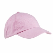 Big Accessories Enzyme Washed Low Profile Cap