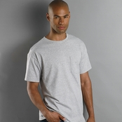Fruit Of The Loom Cotton Pocket T-Shirt