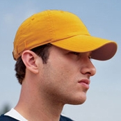 Champion Brushed Cotton Twill Cap