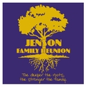 Family Reunion T-Shirt Design R1-40
