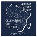 Family Reunion T-Shirt Design R1-15