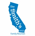 Family Reunion T-Shirt Design R1-8