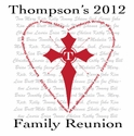 Family Reunion T-Shirt Design R3-2