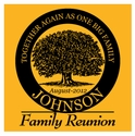 Family Reunion T-Shirt Design R2-4