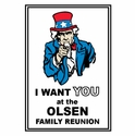 Family Reunion T-Shirt Design R3-21