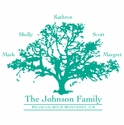 Family Reunion T-Shirt Design R1-2