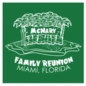 Family Reunion T-Shirt Design R1-19