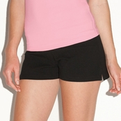 Bella Ladies' Fitness Shorts