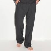Canvas Fleece Sweatpants