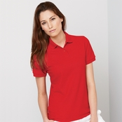 Gildan Ladies' DryBlend Pique Polo Shirt
