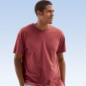 Fruit of the Loom Garment-Dyed T-Shirt