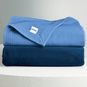 Gildan DryBlend Fleece Blanket