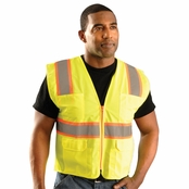 OccuNomix Mesh Surveyor Vest