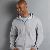 Fruit of the Loom Best 50/50 Full-Zip Hoodie