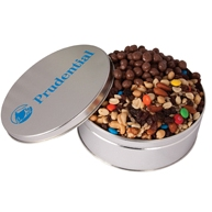Candy Confections in Containers
