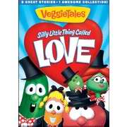 DVD Veggie Tales: Silly Little Thing Called Love