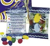 GOURMET JELLY BEAN PRAYER PACKET