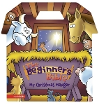 My Christmas Manger Board Book