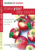 Make Your Day Count for Teachers