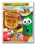 "VeggieTales� Inlaid Puzzle ""The Ballad of Little Joe"""